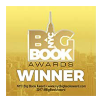 2017 NYC Big Book Award Winner