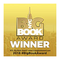 2018 NYC Big Book Award Winner