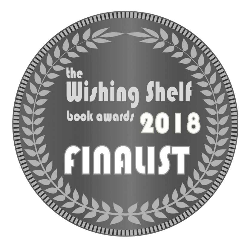 The Wishing Shelf Book Awards 2018