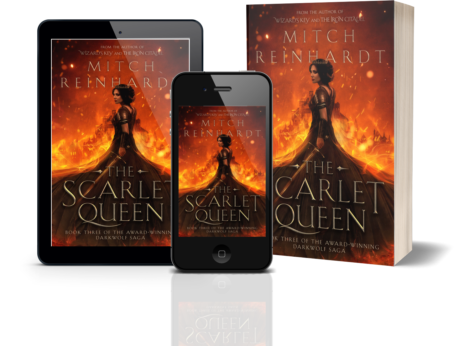 The Scarlet Queen